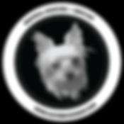 Glitter Sticker - For Local Animal Charities