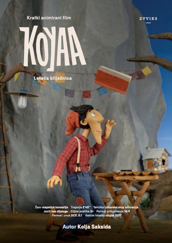 Koyaa  –  Butterfly  Book | 2017