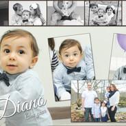Custom Photo Collage