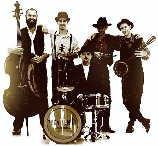 Trombenik Klezmer Band