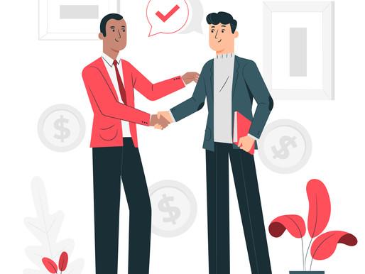 Vai começar um negócio? Faça um bom acordo de acionistas