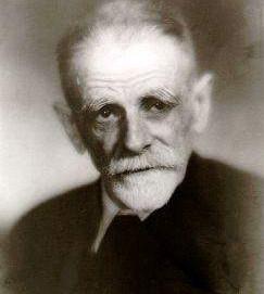 «Σ' αυτό το φέρετρο ακουμπά η Ελλάδα!» 70 χρόνια από τον θάνατο του Κωστή Παλαμά (1943-2013)