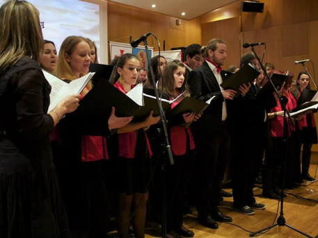 Συναυλία Απλά Μαθήματα Ελληνικής Πατριδογνωσίας