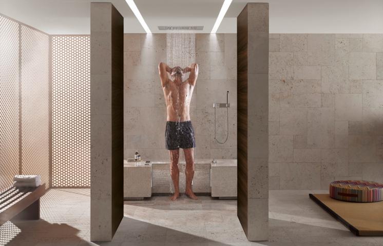 Dornbracht - Decorator's Plumbing