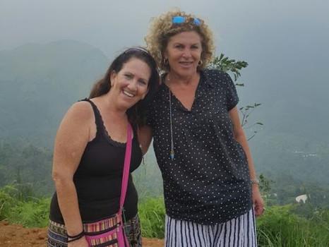 אמצע הטיול שלי בהודו