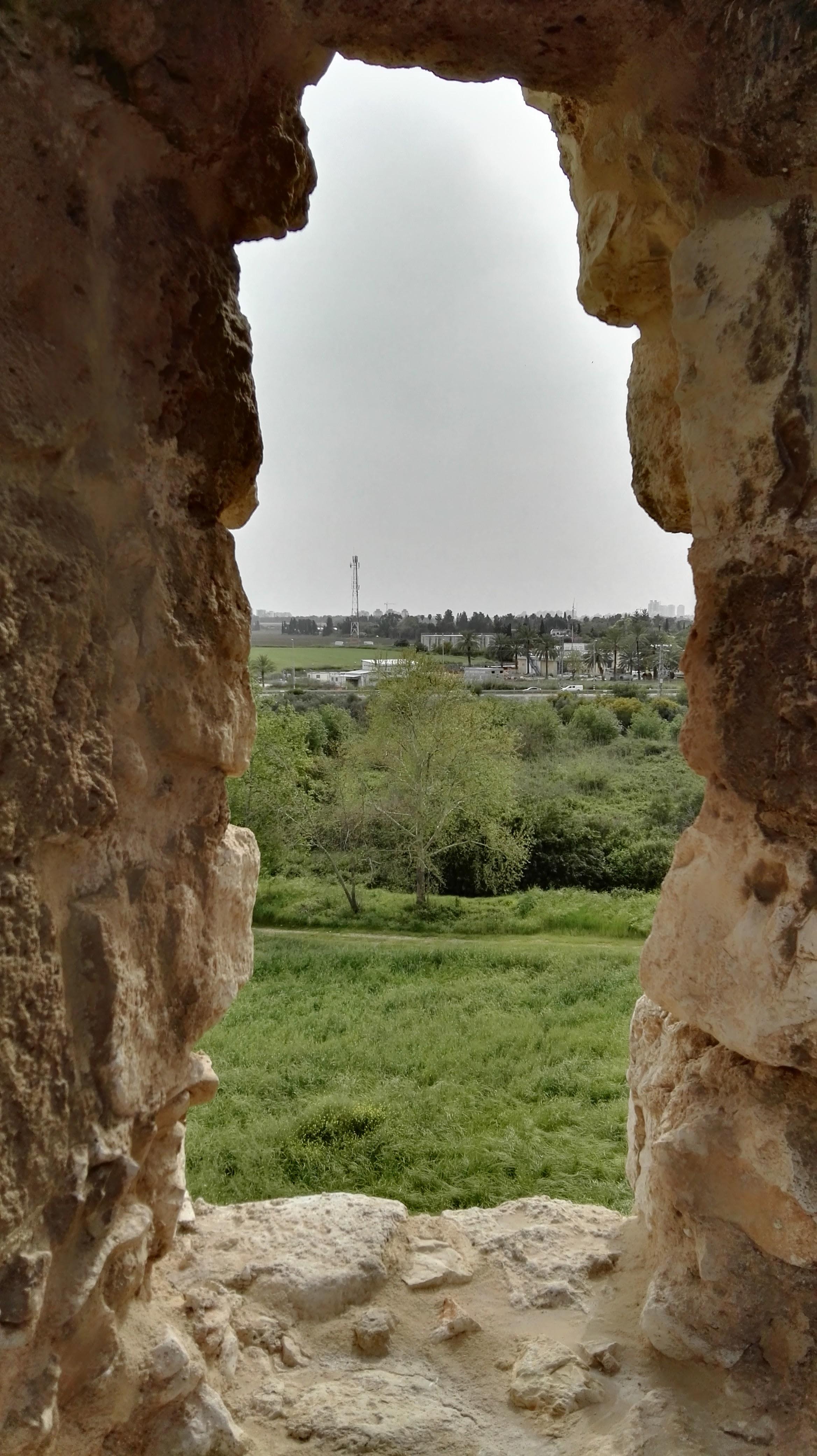 מאירות שביל ישראל