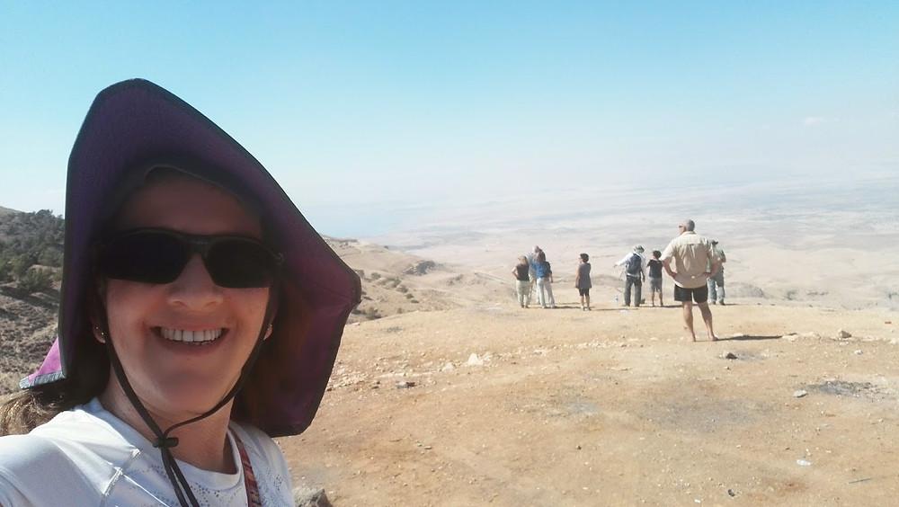 הר נבו- ירדן