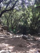 מאירות שביל ישראל מסלול 17