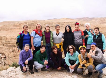 מאירות שביל ישראל מסלול 34 קצת אחר