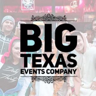 Big Texas Events Company