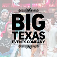 Big Texas Events Company