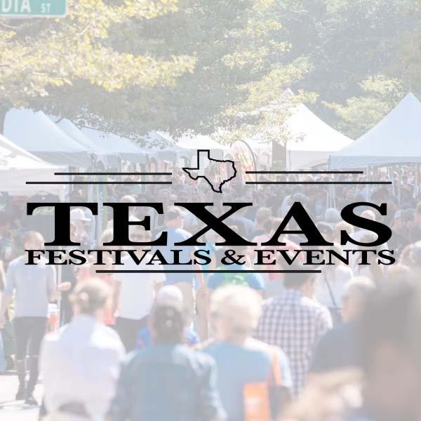 Texas Festivals & Event