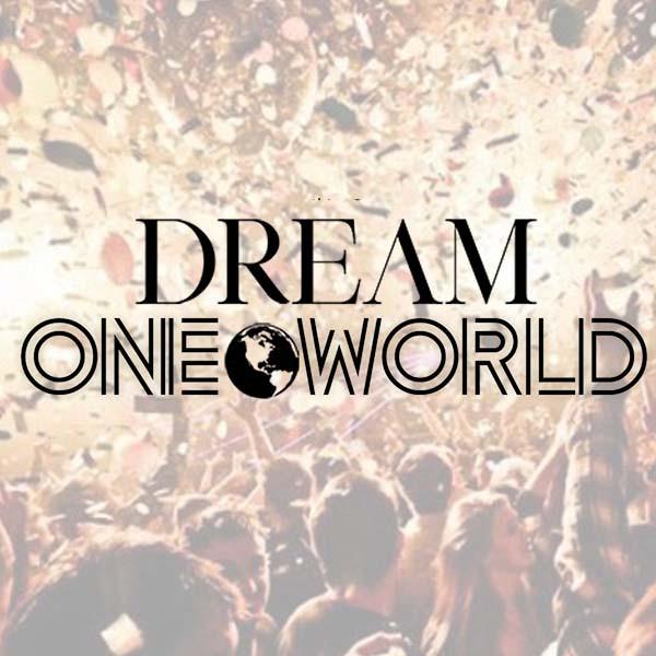 Dream One World NYE