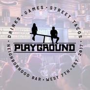 Playground Fort Worth