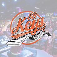 88 Keys Dueling Pianos