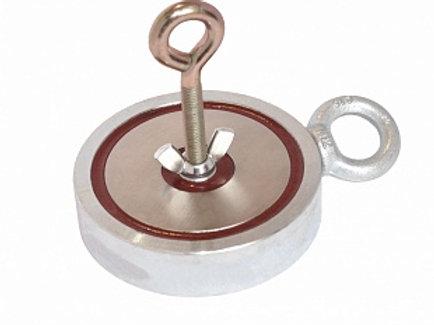 Двусторонний поисковый магнит 2хF600