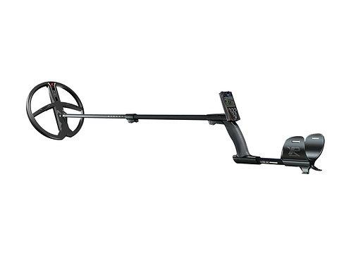 Металлоискатель XP Deus с катушкой 28 см и наушниками WS5