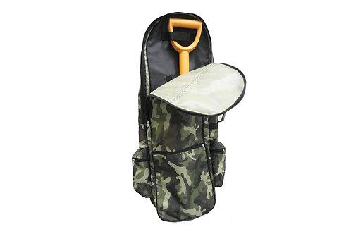 Рюкзак для металлоискателей Модель №2 (камуфляж)