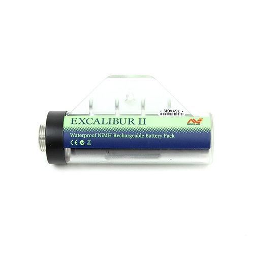Комплект аккумуляторов NiMh для Excalibur