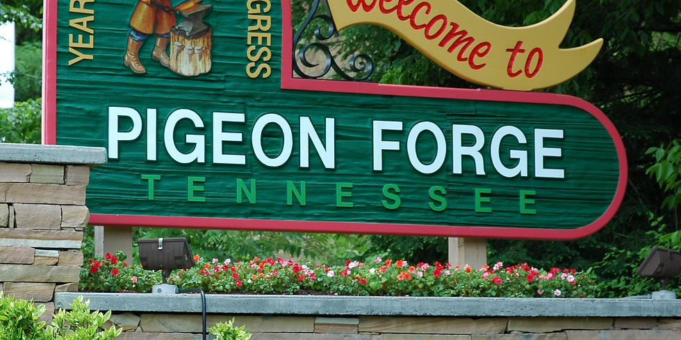 2020 Pigeon Forge Holiday Show tour Nov 16-20