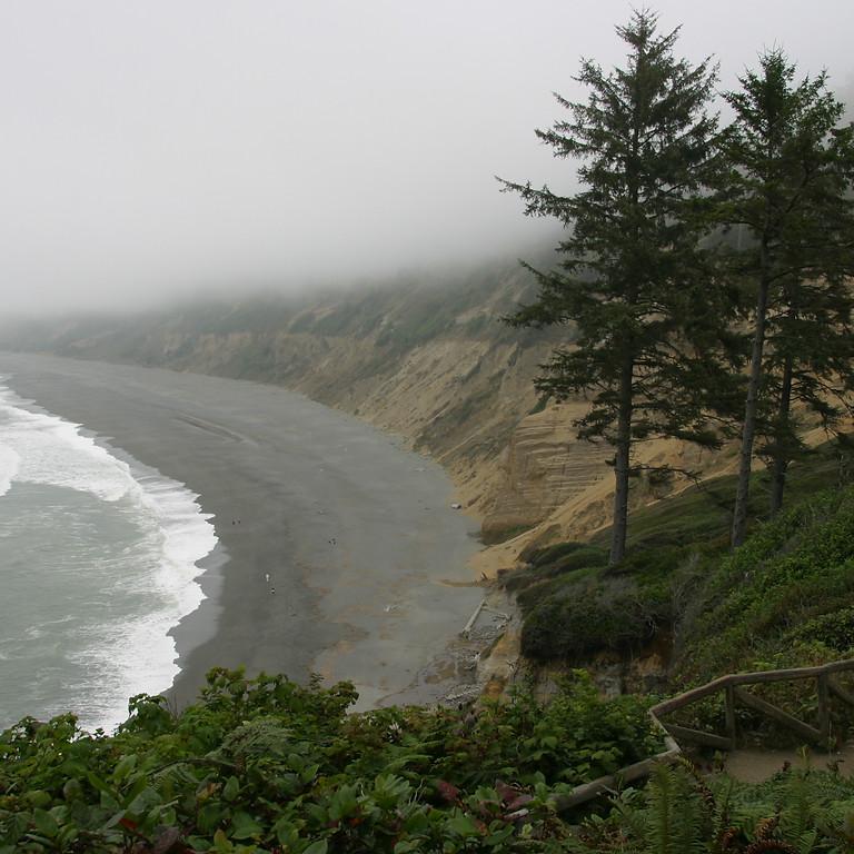 2021 Pacific Northwest Washington, Oregon, California  July 2021