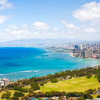 SOLD OUT ! 2019 Hawaiian Adventure