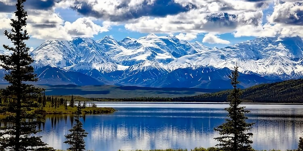 2019 Alaska Discovery Land & Cruise
