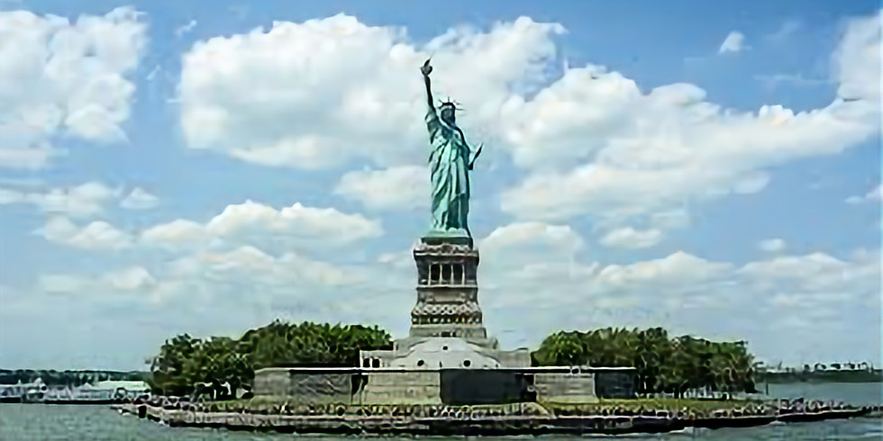 SOLD OUT ! 2019 New York City & Statue of Liberty Tour