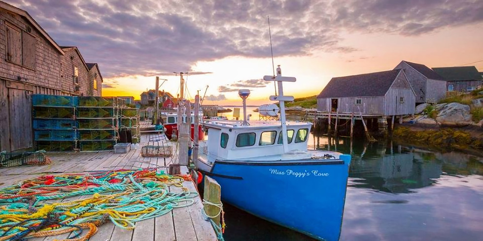 SOLD OUT ! 2019 Nova Scotia Prince Edward Island, Green Gables