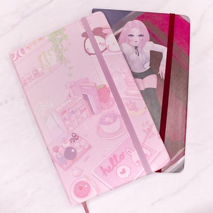 IGNITE + Bunbuns Dotted Journal Bundle
