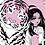 Thumbnail: Tiger Games - Dusty Rose