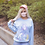 Thumbnail: Space Babe Crew Pullover