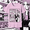 Thumbnail: Fortune Market Tee - Lilac