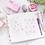 Thumbnail: Bunbun Washi Stickersheet