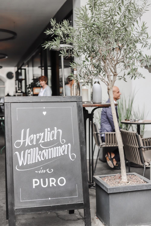 Puro Zurich