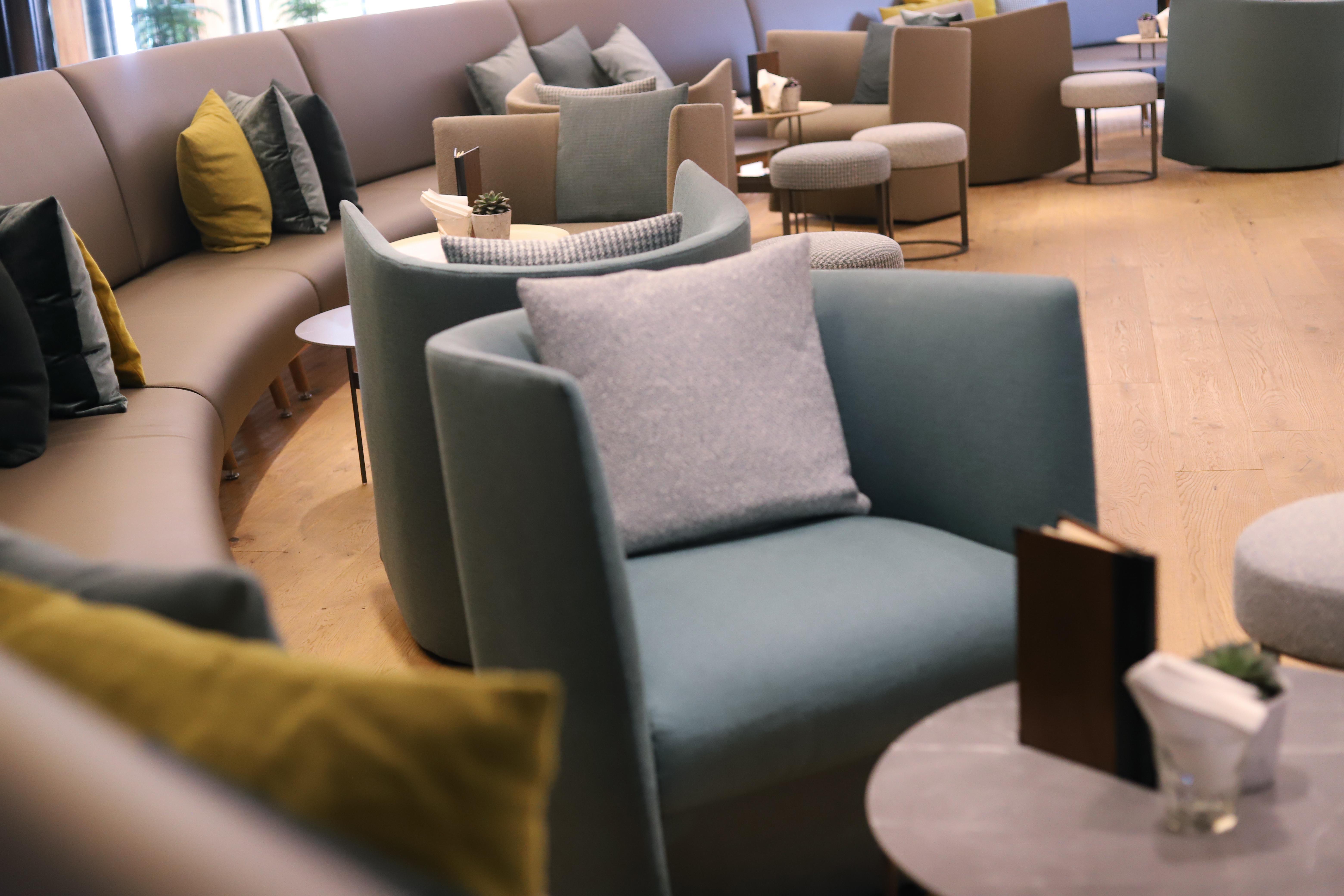 Radisson Blu Hotel Andermatt