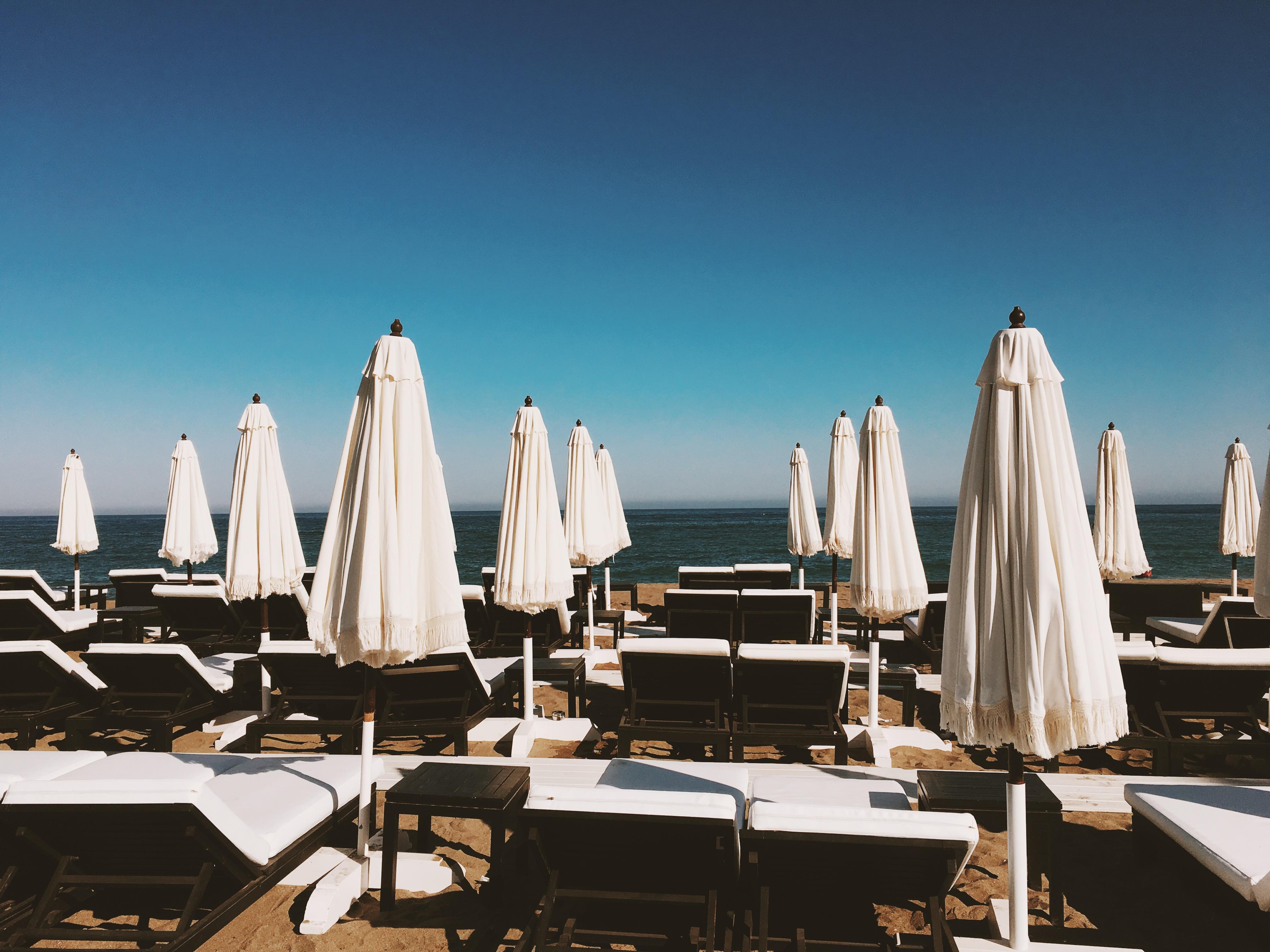 Purobeach Marbella
