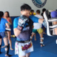 Richmond Muay Thai