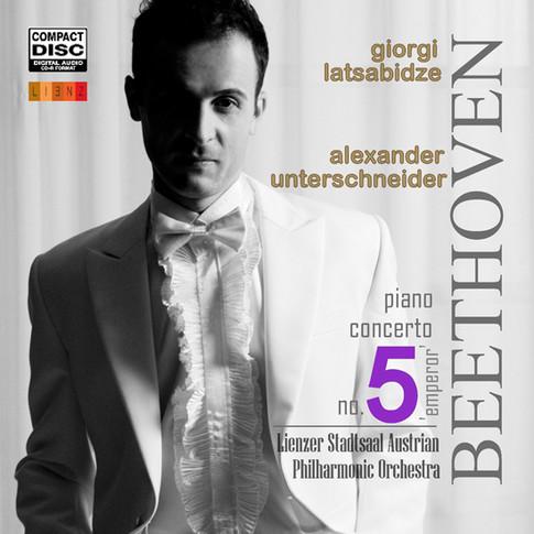 L. V. Beethoven Emperor Concerto N.5