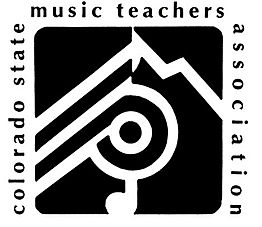 Colorado State Music Teacher's Association Commission