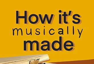 """""""How It's Musically Made"""" Podcast"""