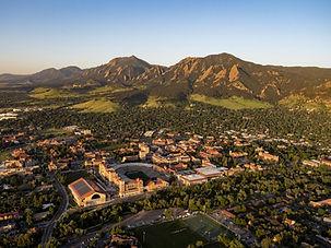 ATLAS Fellowship from CU Boulder