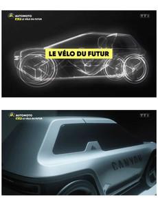 Auto-moto TF1