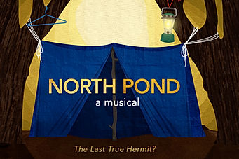 North Pond: A Musical