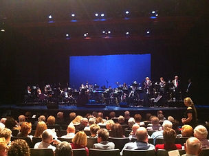 Klezmer Company Orchestra Commission and Premiere