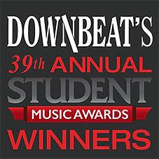 Downbeat Award