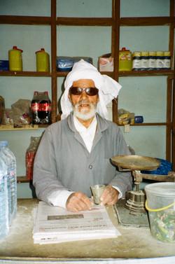 Hanoute, Tunisia 2018.