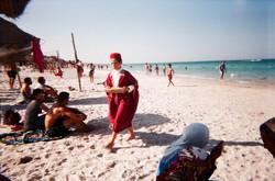 Tunisia 2016