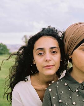 Ramadan Sisterhood