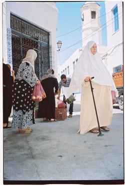 Tunisia, Mahdia 2017